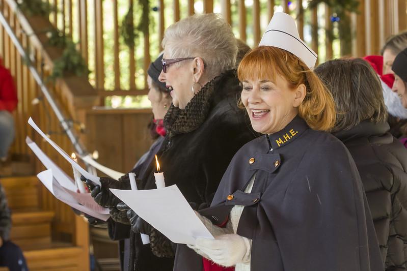 Nursing Students Ceremony