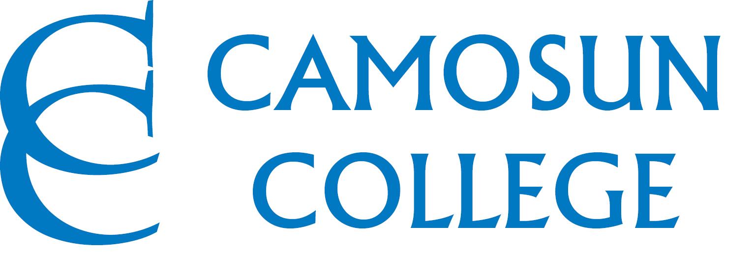 Camosun College original logo